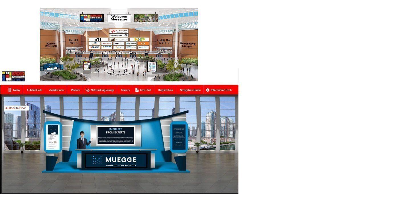 Slider European Microwave Week 2020